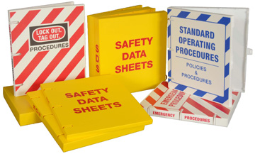 Safety Binders