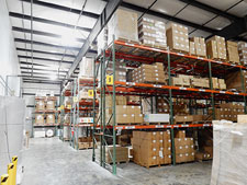 Warehousing / Shipping