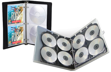 Custom cd_dvd_pages