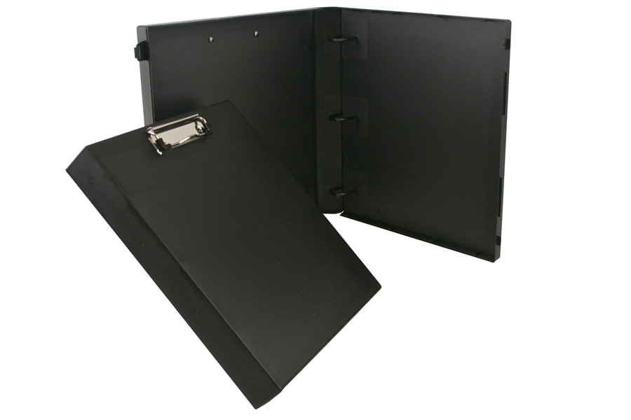 Clipboard Binder High Quality Case Of 12 Packzen