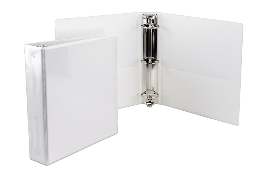 Ring Binder Cover A