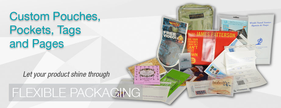 Custom Flexible Packaging