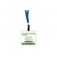 Name Badge Lanyard