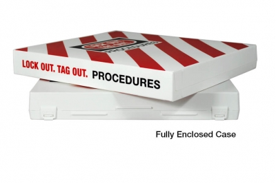 Lock-out Tag-out binder_Stacked