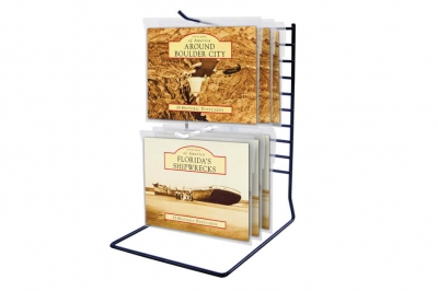 Hanging Retail Display Pockets